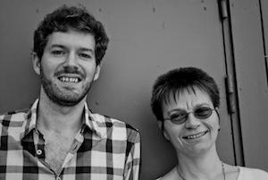 VERDIFULLT: Klimapsykologene Daniel Hanss og Gisela Böhm ser på GreeNudge som en kjærkommen støttespiller.