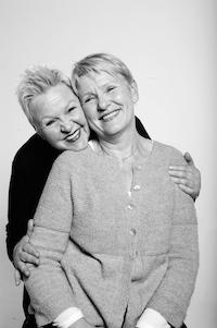 ØV: Øv på å spørre vennlig hva den andre trenger at du gjør annerledes uansett hvor urettferdig kritikken føles, foreslår Heidi og Bente-Marie Ihlen.