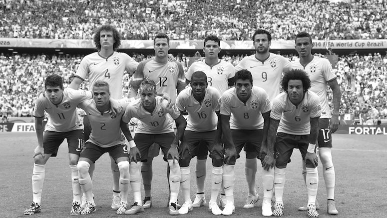 Derfor vinner Brasil fotball‑VM