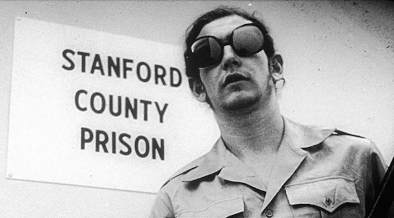 Zimbardos fengselsstudie