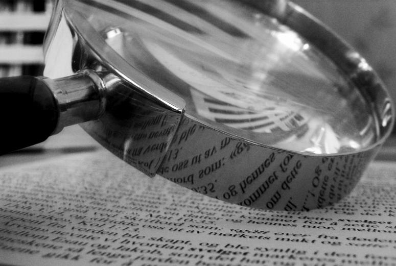 Et historisk overblikk på dysleksi
