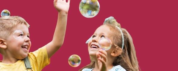 Barn i balanse: Empati og mindfulness i pedagogisk praksis