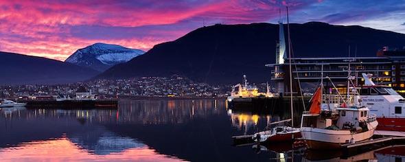 Foto: Mark Ledingham, Tromsø kommune