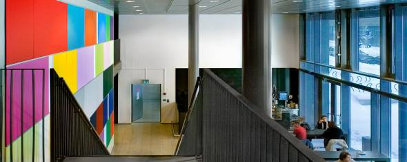 Postdoctoral Research Fellowship in «Nordic Branding» at the University of Oslo