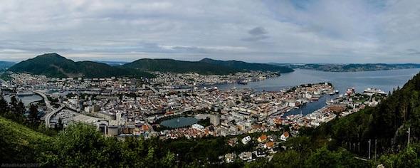 HEMIL-senteret ved Universitetet i Bergen søker førsteamanuensis i barnevern