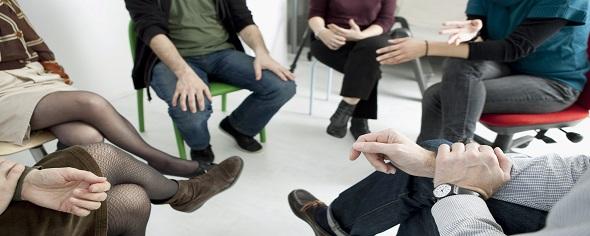 Fordypning i gruppeterapi ved Institutt for Aktiv Psykoterapi