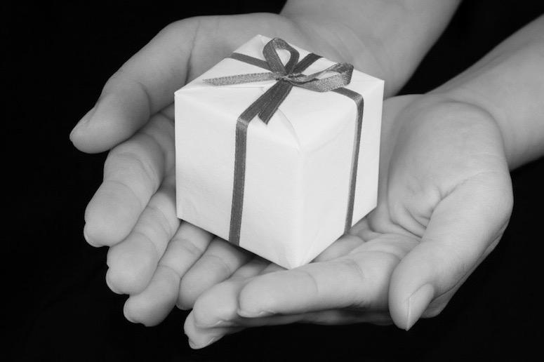 Den perfekte gaven å gi, men ikkefå