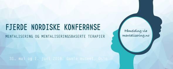 Nordisk konferanse om mentalisering og mentaliseringsbasert behandling