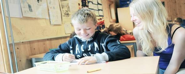 Universitetet i Agder tilbyr etterutdanning i psykososialt arbeid med barn og unge