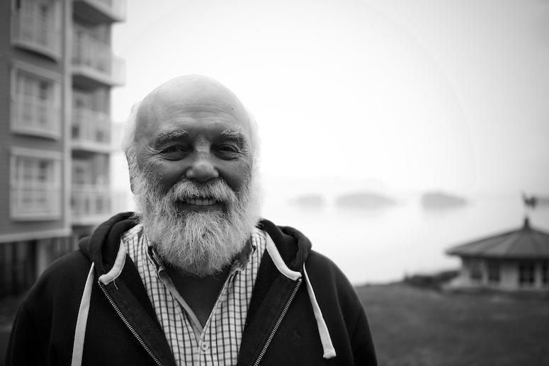 Følelsesrevolusjonens farsfigur – et intervju med Leslie Greenberg