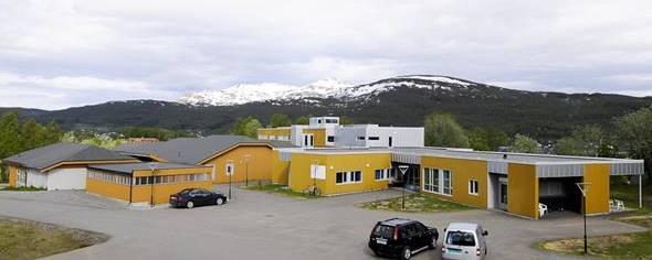 Universitetssykehuset Nord-Norge søker psykolog/psykologspesialist