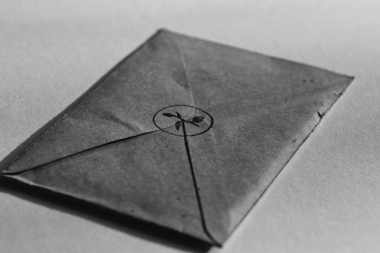 Et brev til hjelperen