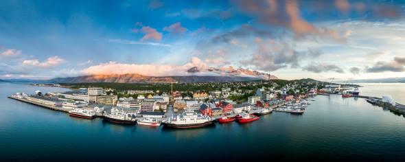 Helgelandssykehuset søker psykologspesialist/psykolog ved voksenpsykiatrisk poliklinikk i Sandnessjøen