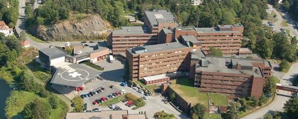 Psykiatrisk sykehusavdeling i Arendal søker psykologspesialist/psykolog