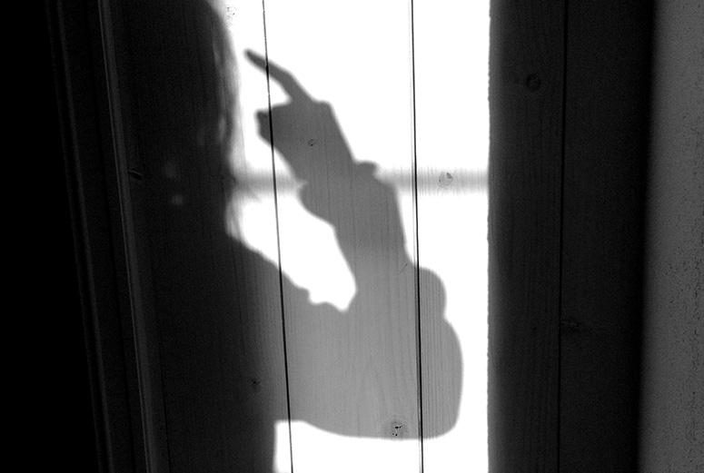 Selvmord på lukket avdeling