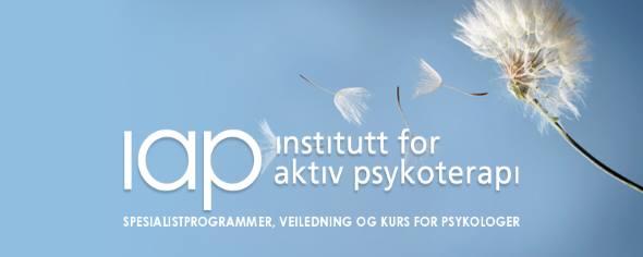 Institutt for aktiv psykoterapi arrangerer Agora-seminar 2019