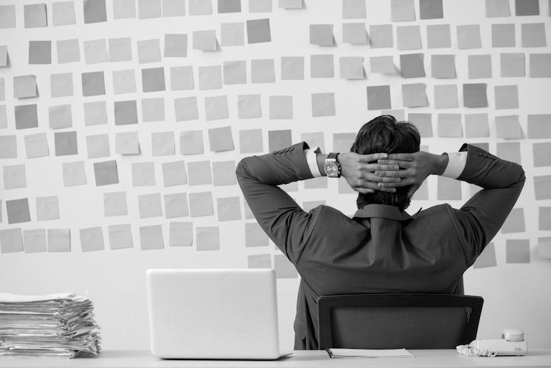 Hvordan takler ansatte en destruktiv sjef?