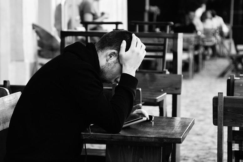 Slik gjenkjenner du tidlige symptomer pådepresjon
