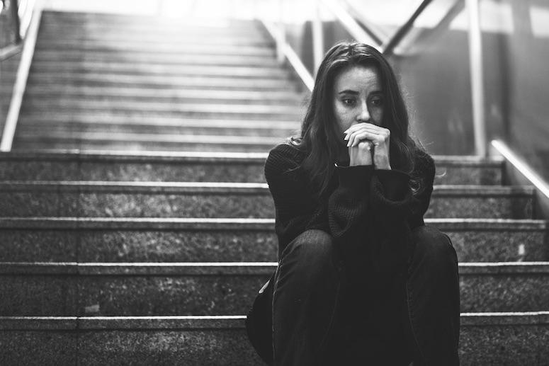 Måler komplisert sorg