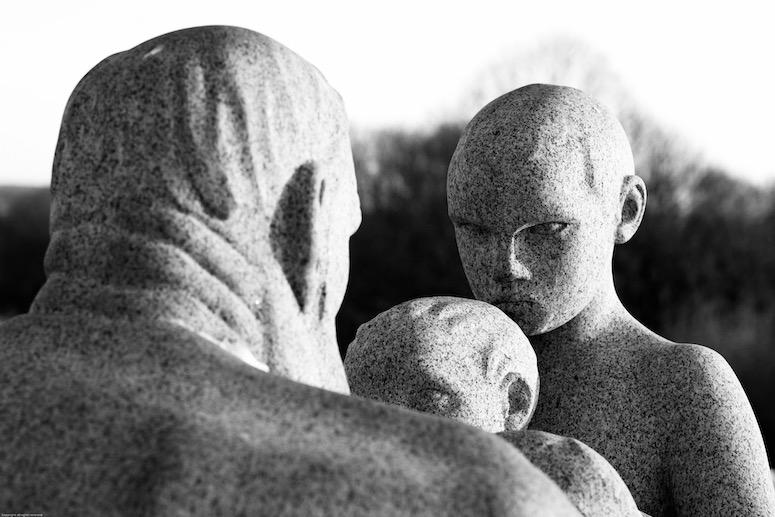 En lovende behandling for småbarn som har opplevd voldihjemmet