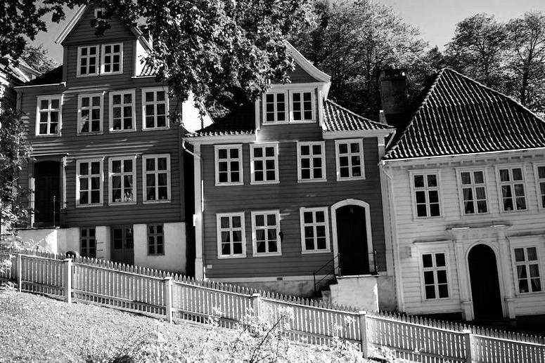 Relasjonstraumer blir samtaletema i Bergen