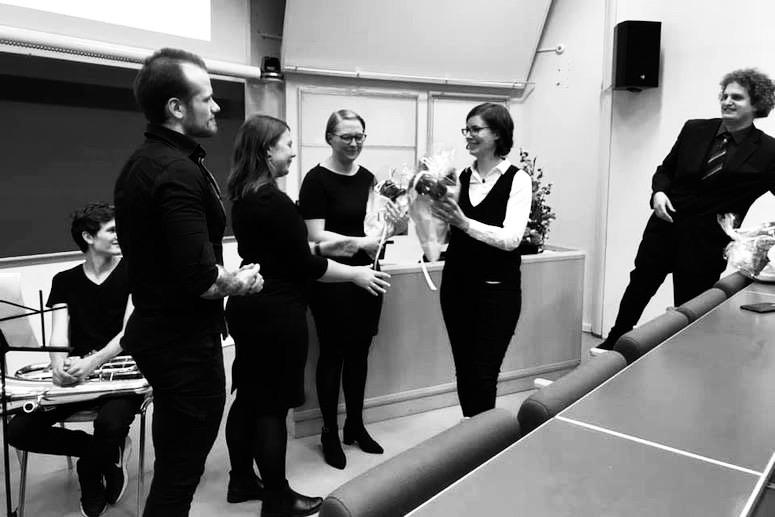 Nå er Norges første forskerlinje i psykologi offisielt åpnet