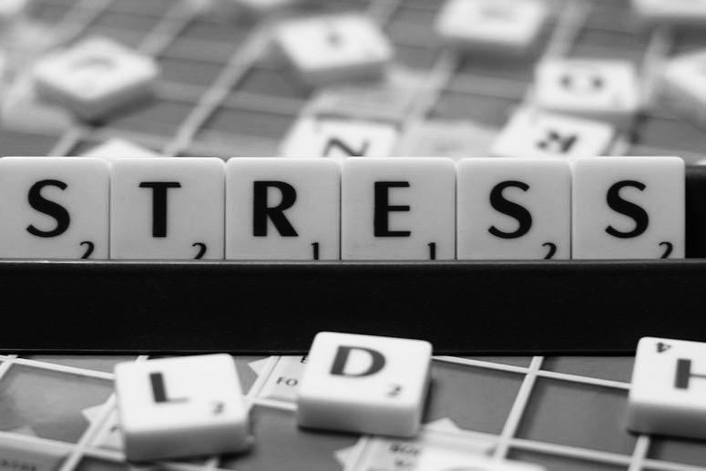 – Ta stress på dypestealvor