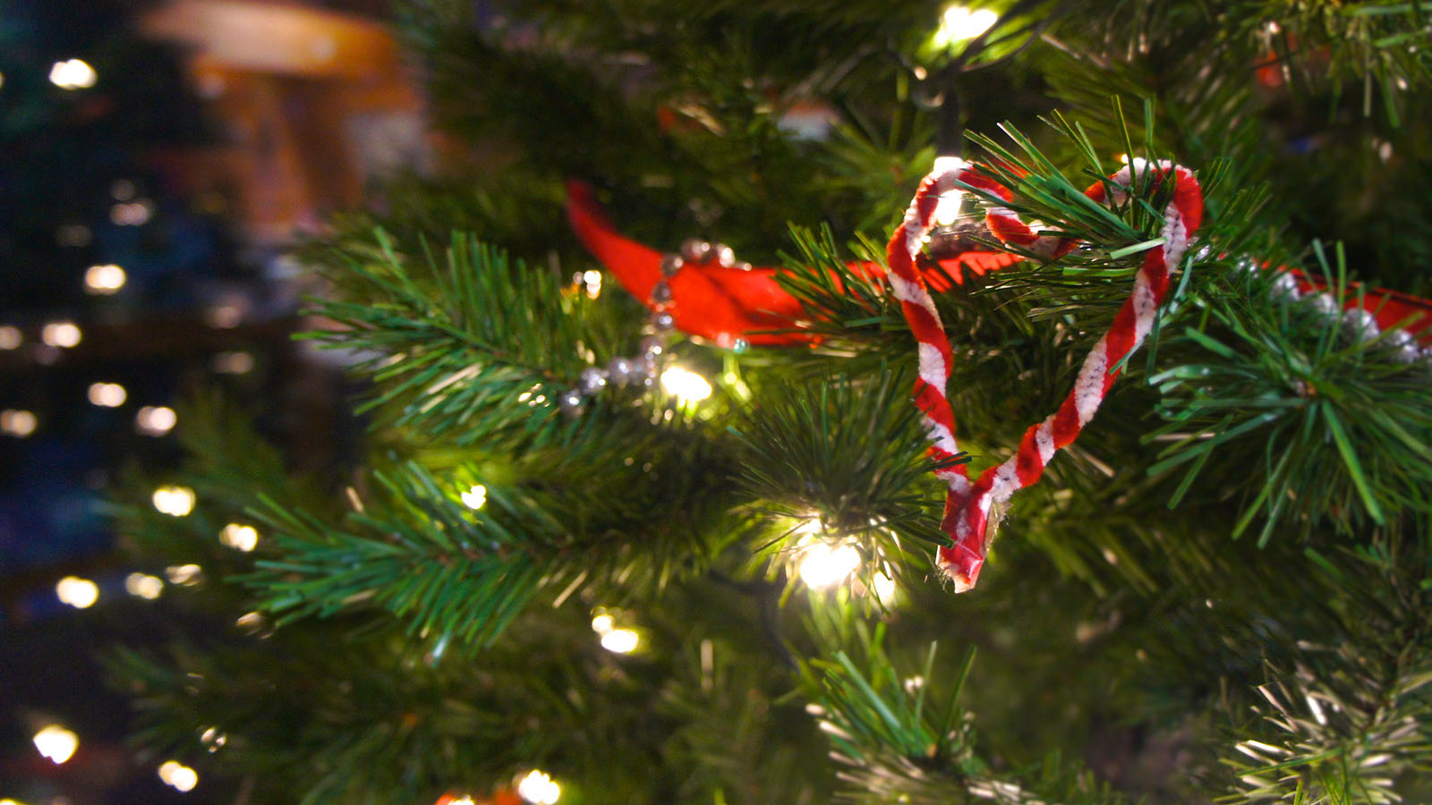 Julen er rikere på indre opplevelse enn vi kanskje tør å vise