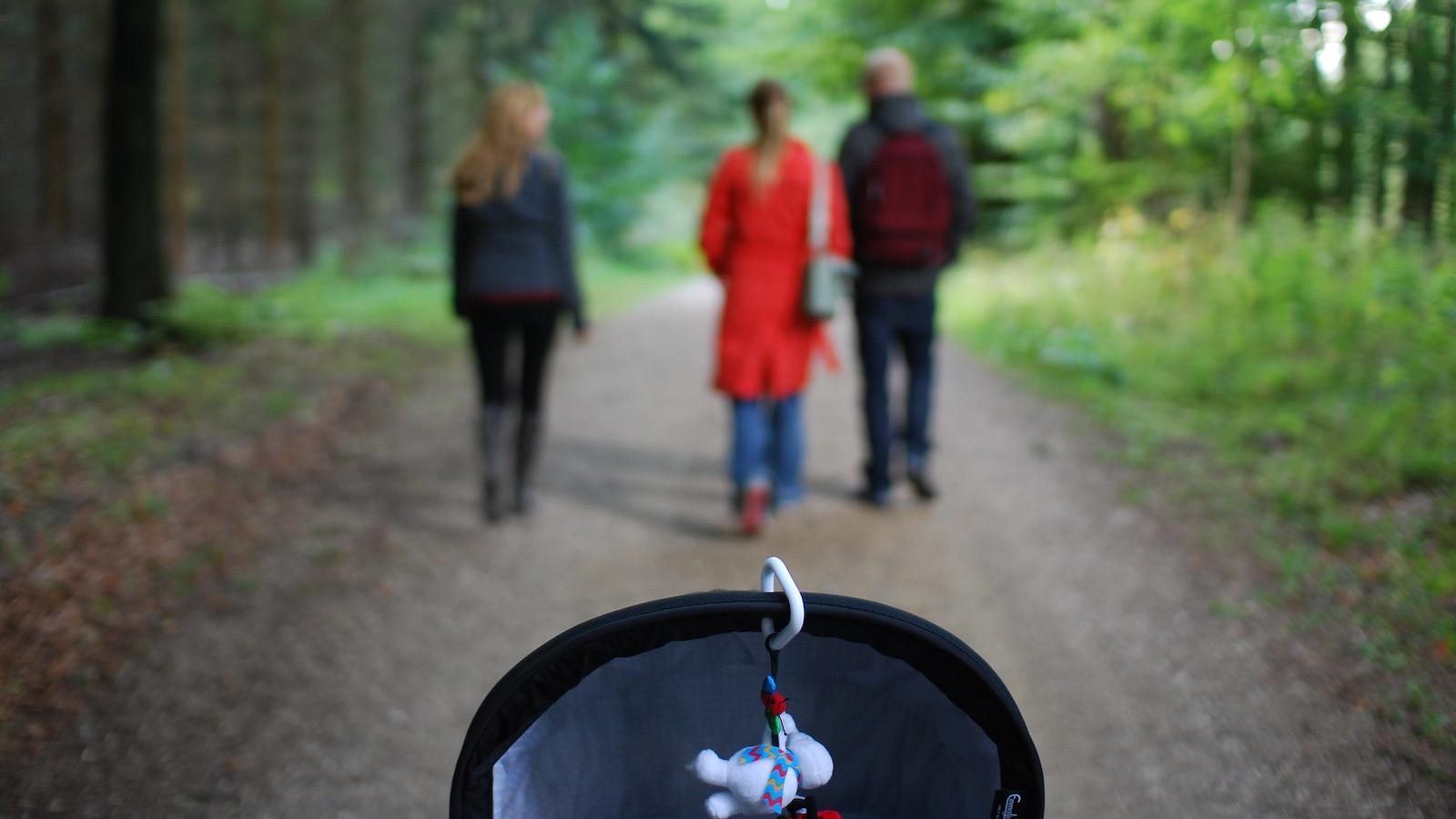 I foreldrerollen vil vi ofte møte våre barn på samme måte som vi selv ble møtt som barn