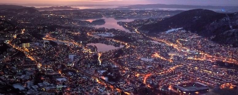 Senter for krisepsykologi ved Universitetet i Bergen har ledig stilling som professor/ førsteamanuensis i operativ leiing og kriseberedskap