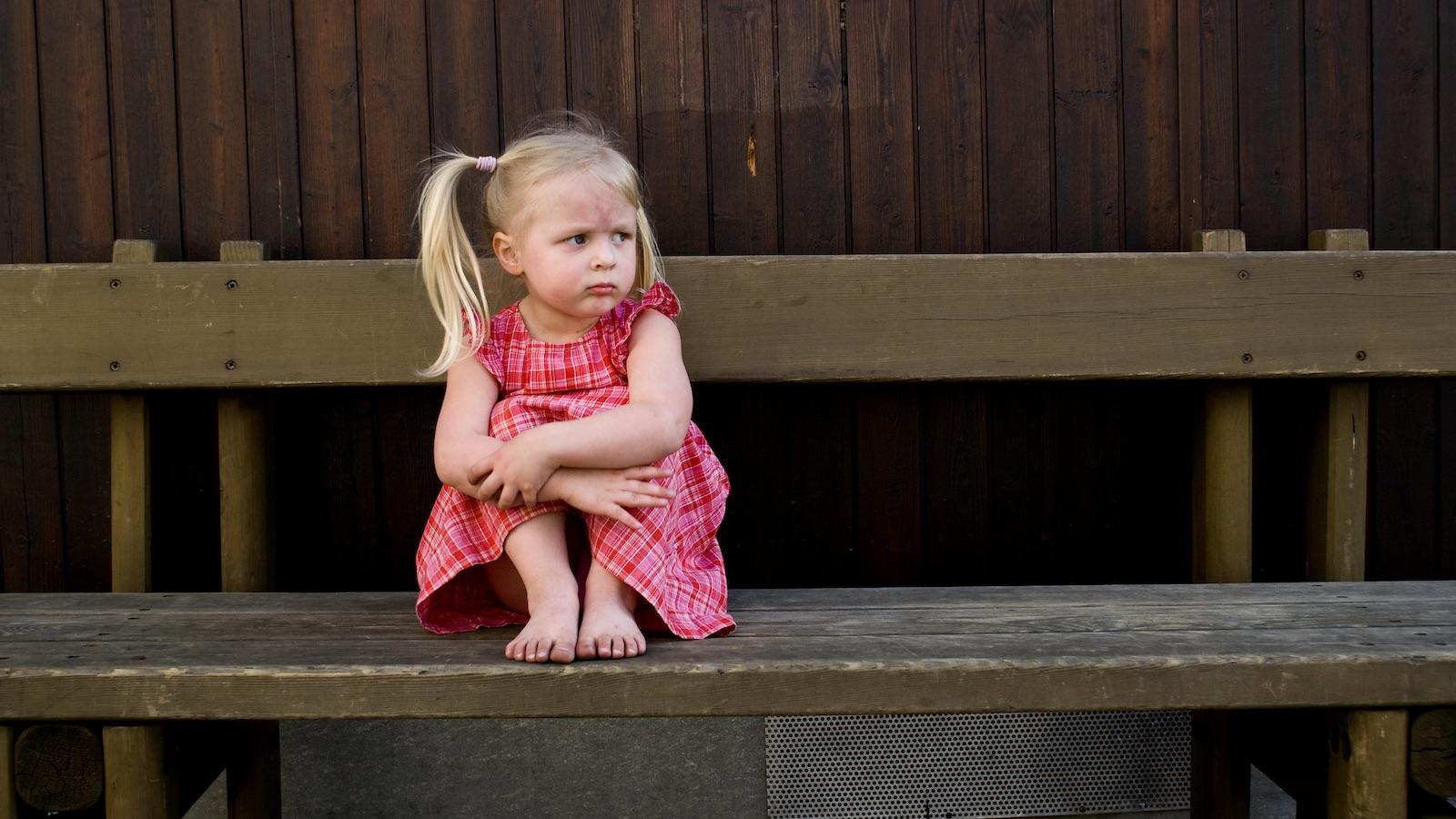 Kunsten å skille mellom sinne og aggresjon i oppdragelsen av barn