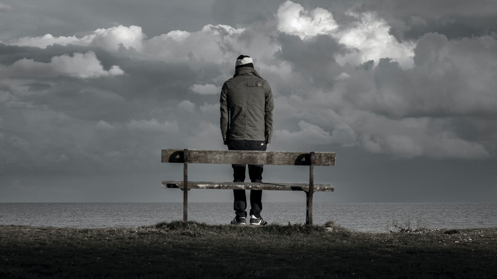 Bak traumer ligger ofte skjult skam